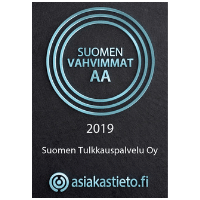 Suomen vahvimmat - tulkkauspalvelu